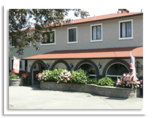 Bed and Breakfast Kelowna