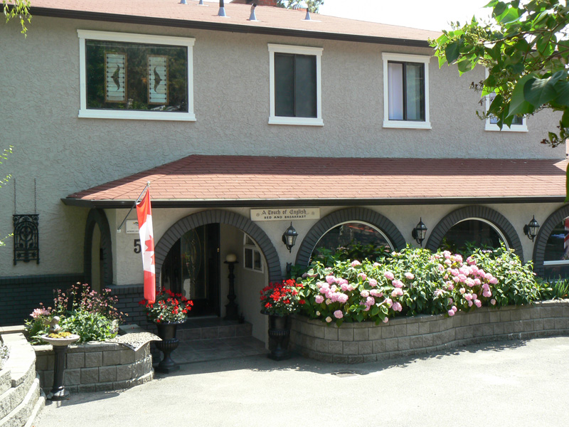 Be And Be Bed And Breakfast Kelowna